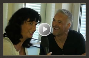 Interview Kiss me Kate 2012 in Linz
